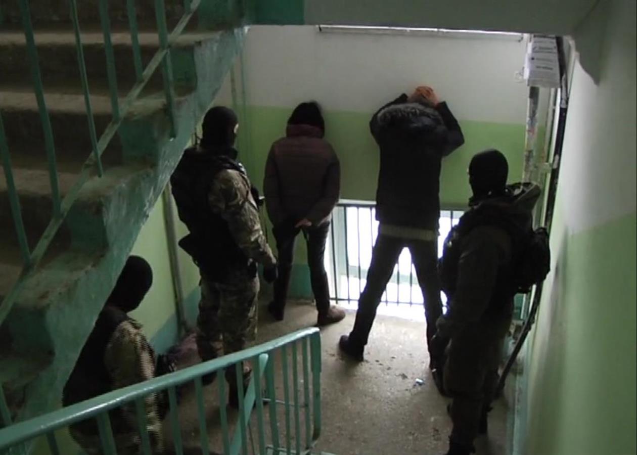 ВСамарской области предъявили обвинения шестерым похитителям сына банкирши