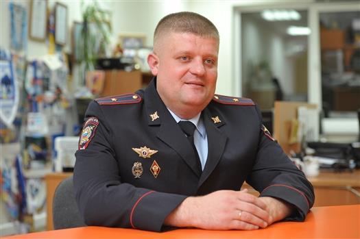 ВСамарской области навзятке попался победитель конкурса «Народный участковый»