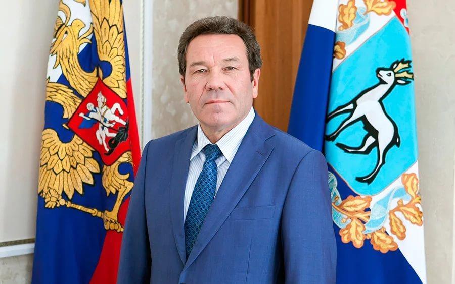 Николай Лядин избран главой Сызрани