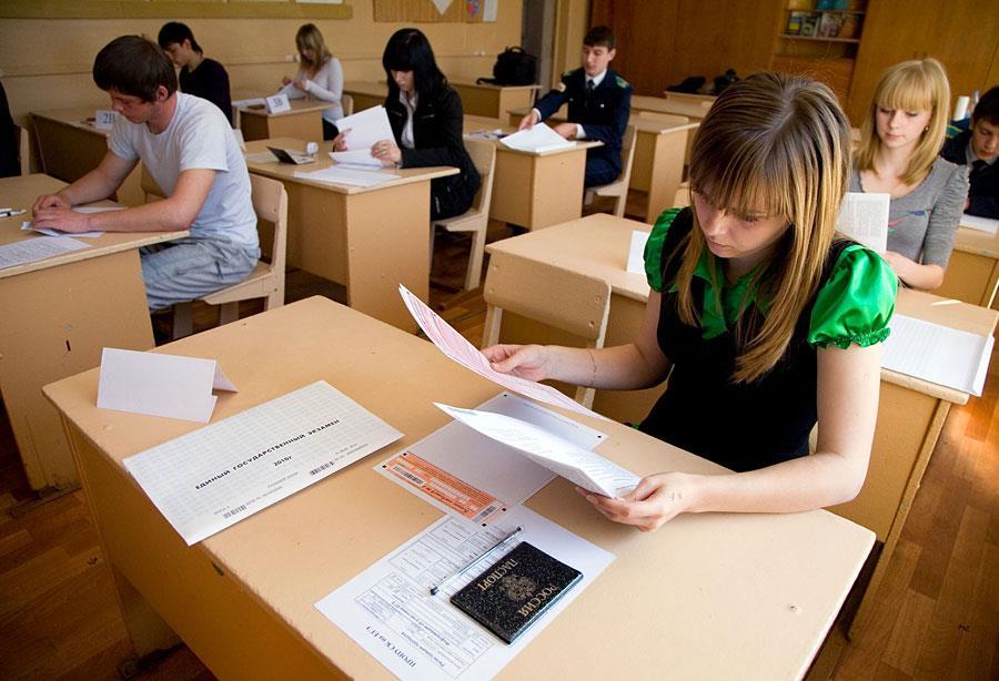 Омские школьники стали лучше знать биологию и британский  язык