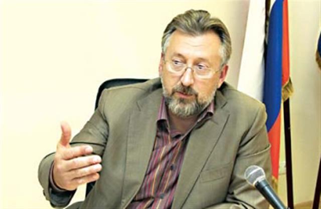 Уволен главный врач клиники им.Пирогова Валерий Кириллов