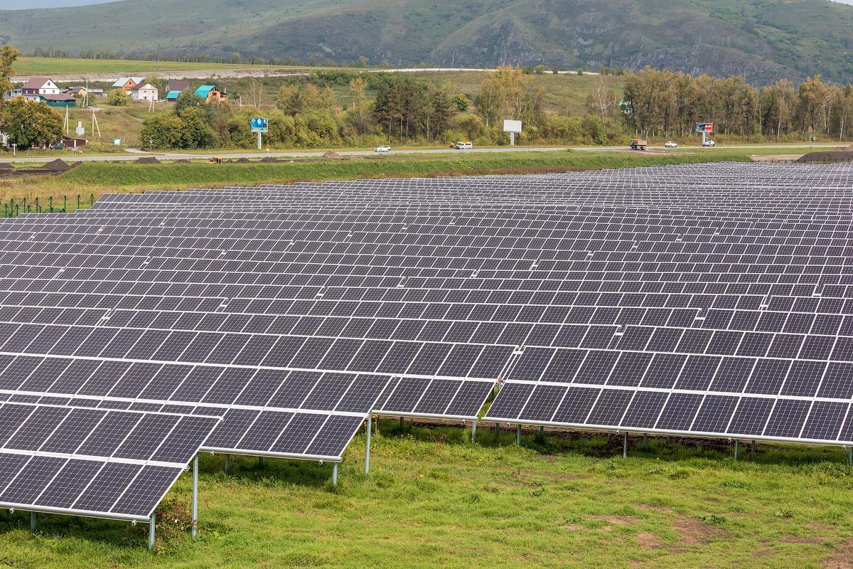 Fortum приобрёл активы всолнечной энергетике мощностью 35 MW в РФ