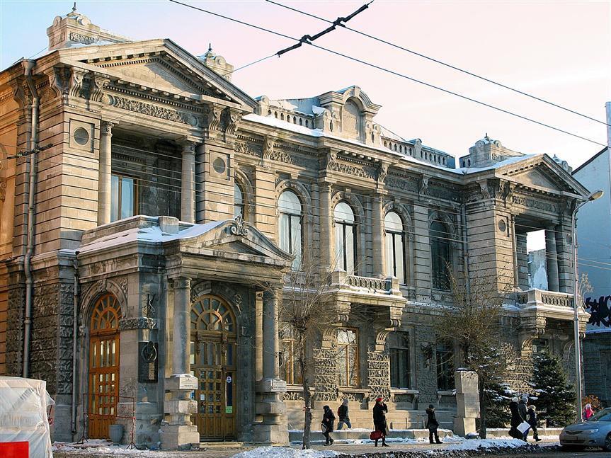 Архитектурные памятники в самаре цены на памятники ростов на дону у