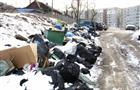 Из Самары вывезут 35 тыс. т зимнего мусора