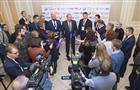 В Москве прошел форум региональных строителей