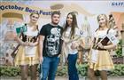 """Более 130 человек отпраздновали IV October Beer Festival на заводе """"Балтика-Самара"""""""
