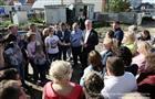 """Правительство Ульяновской области окажет содействие дольщикам в завершении строительства дома ЖК """"Молодежный"""""""
