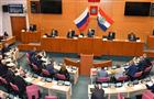 Депутаты приняли отчет о результатах деятельности правительства Самарской области в 2017 году