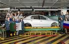 АвтоВАЗ удвоил мощности по производству кузовов Renault Logan