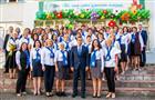 Самарская школа №41 ежегодно открывает перед своими выпускниками двери лучших вузов России имира