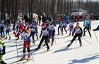 """В Самаре прошли областные соревнования по лыжным гонкам на призы газеты """"Волжская Коммуна"""""""