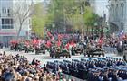 Более 500 тыс. жителей региона приняли участие в торжествах в День Победы