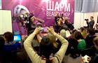 """Открытие """"Шарм Beauty Shop"""" в""""Экспо-Волге"""" стало главным событием виндустрии красоты региона"""