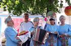 В Варламово состоялось празднование 80-летнего юбилея Сызранского района