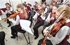 Отрадненская детская школа искусств отметила свой 60-летний юбилей
