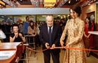 """Всамарском выставочном центре """"Радуга"""" открылся магазин уникальных товаров изИндии"""