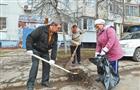 В Самаре открыли пункты выдачи инвентаря для горожан
