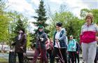 Ирина Слуцкая посетила Самару с акцией в поддержку больных диабетом