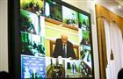 """Губернатор Оренбургской области Юрий Берг: """"Каждый бюджетный рубль должен работать на благо региона, а значит — на благо людей"""""""