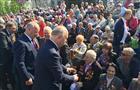 В Самаре начался Парад Победы