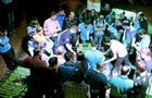 """Крылья Советов"""" и бренд """"Самара"""" снова подарили городу открытый турнир по киккеру"""