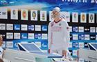 Новокуйбышевская спортсменка выиграла чемпионат России по плаванию