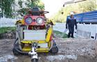 Робот Валли поможет самарским энергетикам найти изношенные теплосети
