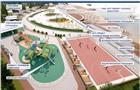 Октябрьск получит 80 млн руб. федеральных средств на благоустройство центрального пляжа