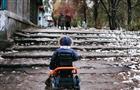 """""""Мама, не реви"""": будни ребенка в инвалидной коляске"""