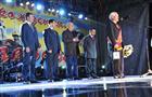 Николай Меркушкин поздравил жителей Чапаевска с Днем города