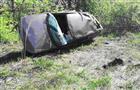 В Самарской области в результате ДТП погиб лишенный прав водитель Lada Priora