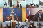 Дмитрий Азаров поставил задачу - повысить эффективность межведомственного взаимодействия