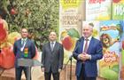 Губернатор открыл новый завод по производству соков