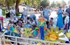 В Струковском саду в День города прошел фестиваль молодежной культуры и спорта