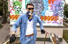 Самару распишут российские мастера граффити