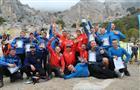 Самарцы стали лучшими на международных соревнованиях по спасению людей в горах