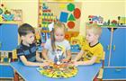 Вдетских садах поселка Суходол воспитанникам дают дошкольное иобщее образование
