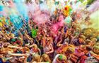 Фестиваль красок пройдет в Самаре 12 и 13 мая