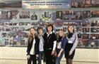 Команда студентов СГЭУ стала чемпионом России
