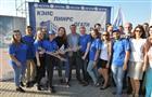 В Самаре прошел фестиваль студентов