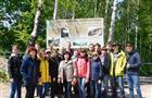 СамГУПС поощрил студентов-волонтеров экскурсией на теплоходе