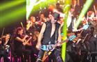 Scorpions выступили в Самаре с прощальным концертом
