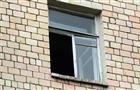 В Самаре на ул. Олимпийской при падении с девятого этажа погиб маленький ребенок