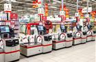"""""""Магнит"""" открыл в п. Управленческий гипермаркет с кассами самообслуживания"""