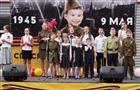 Соркестром, подарками ифронтовой кашей поздравили ветеранов