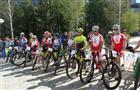 В Чебоксарах стартовал чемпионат России по маунтинбайку в многодневной гонке