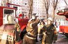 За сутки в Самарской области зарегистрировано 20 пожаров