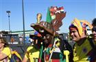 Матч Сенегала - Колумбии в Самаре