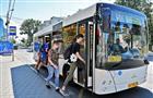 В Самаре увеличили количество автобусов, следующих до Красной Глинки