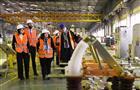 Посол Франции в РФ посетила предприятие Электрощит Самара